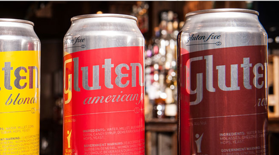 Gluten free brewer from the north is pouring into the USA