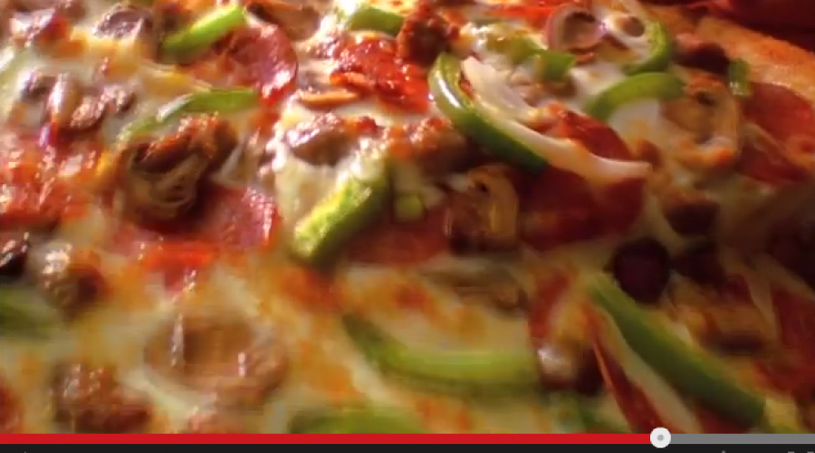 Marco's Pizza's CMO gives up The Plan