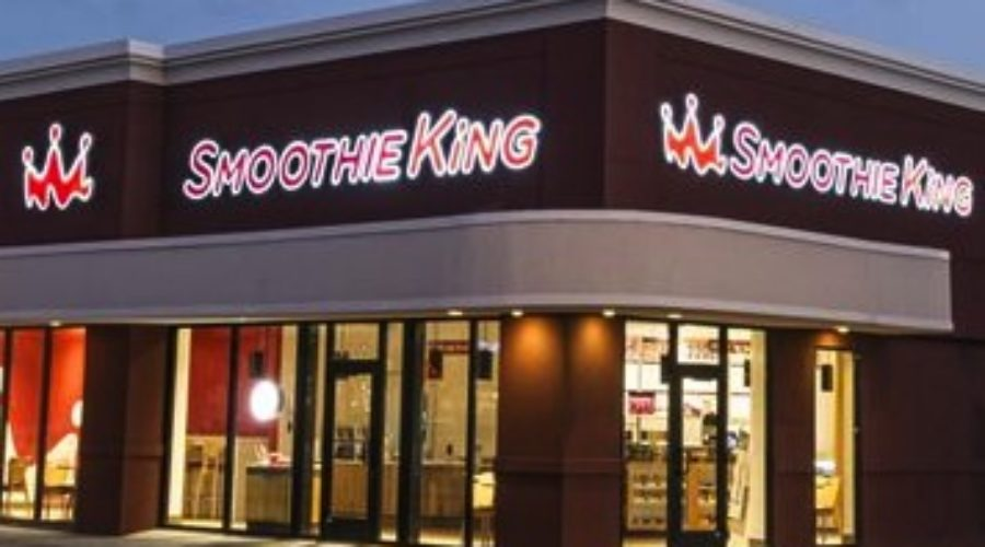 Smoothie King launches New Look: That will mean ads next