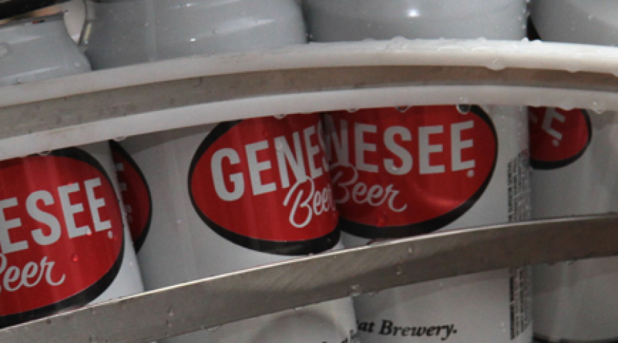 UPDATE: Genesee Brewery and the rest . . .