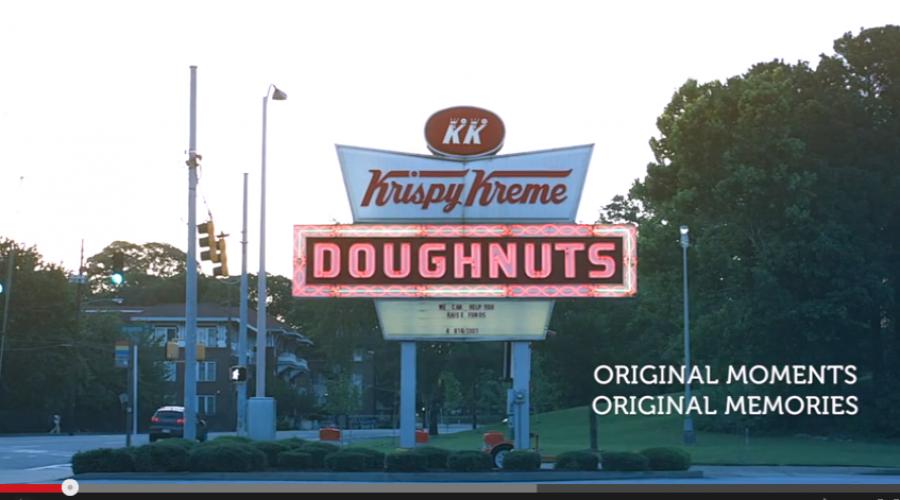 Krispy Kreme's New CEO's Plan