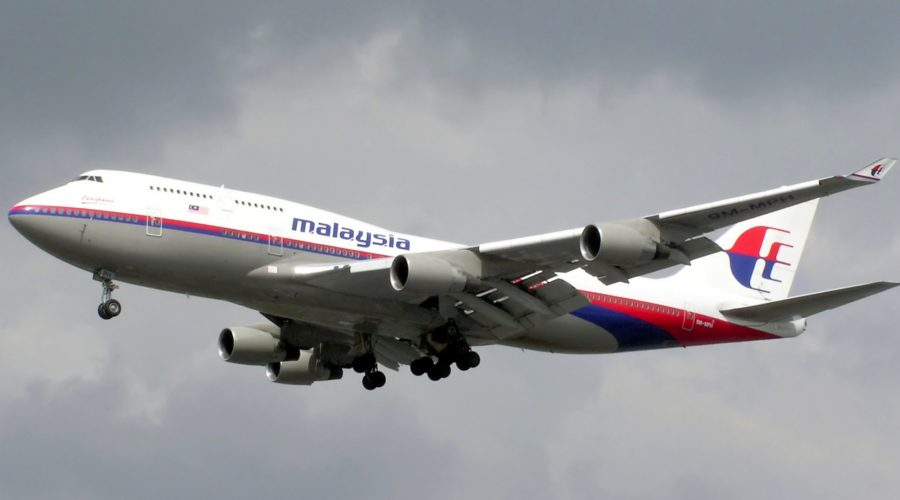 The inevitable assignment: Rebranding Malaysia Airlines