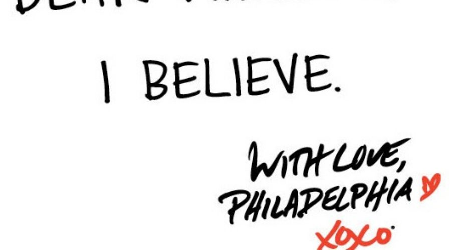 Merging Philadelphia Visitor Bureau and Visit Philly?