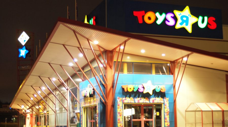 Toy's R Us spells out The Plan: Media could go into review