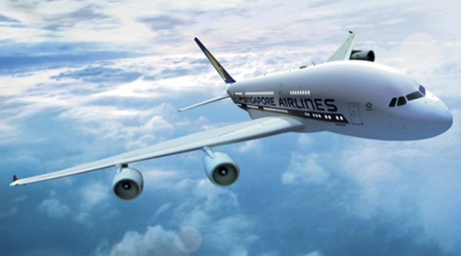 Global Media Review: Singapore Airlines