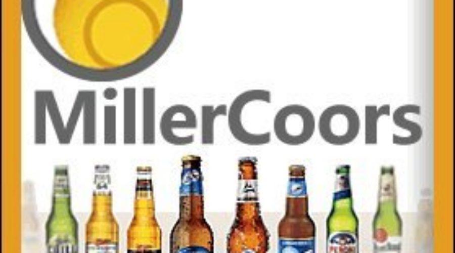 Keep an eye on MillerCoors