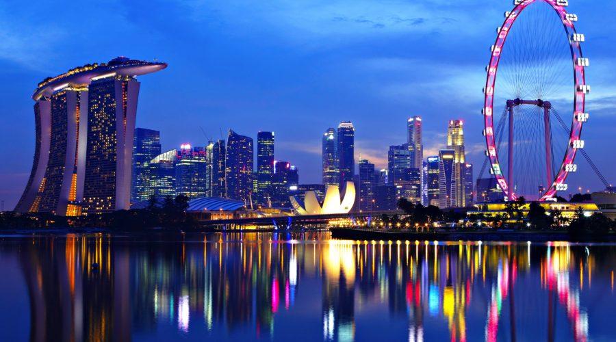 In Review: Singapore Economic Development Board