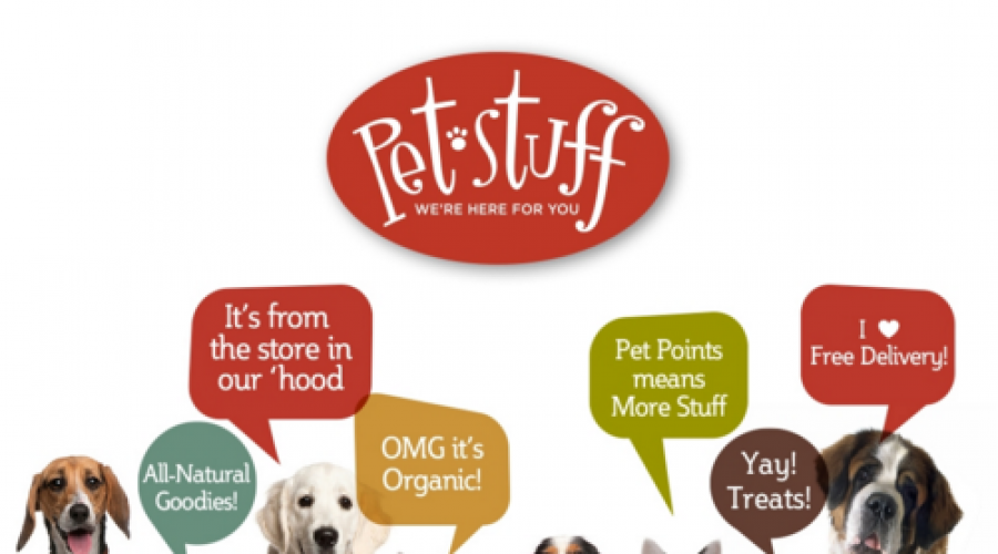 Pet Stuff retail chain gets celebretiy investor