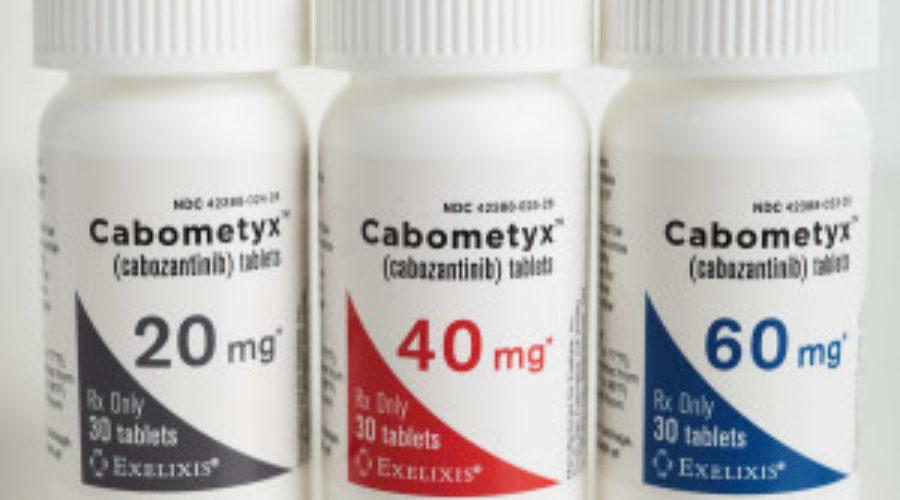 Kidney cancer drug approved by FDA
