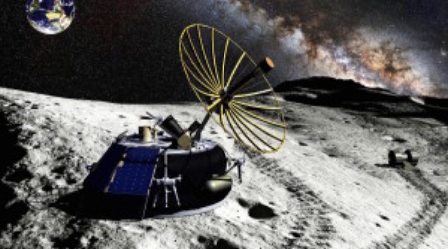 Moon Express to launch 2017
