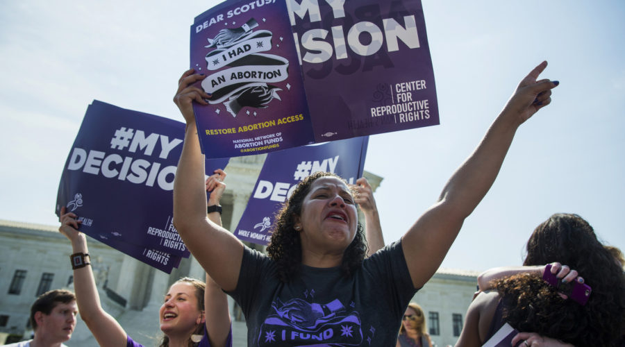 Supreme Court Abortion Decision Will Open New Business Opportunities