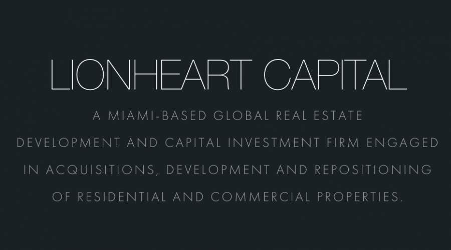 Lionheart Capital builds marketing group with new CMO