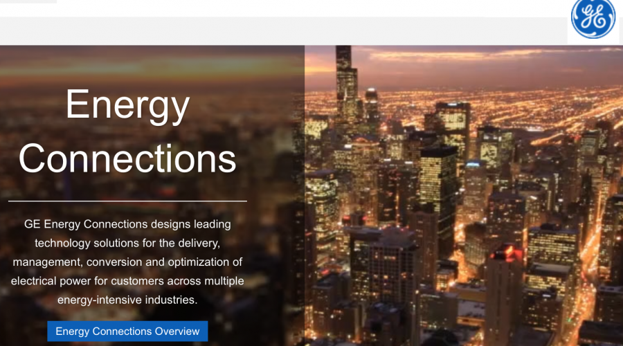 GE Energy Connections needs to plug into new CMO Digital Grid Solutions
