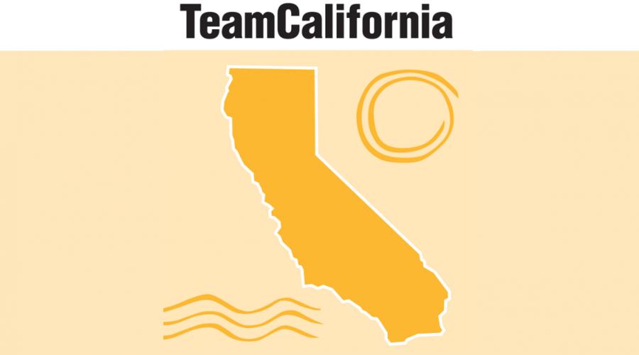 Website RFP for TeamCalifornia