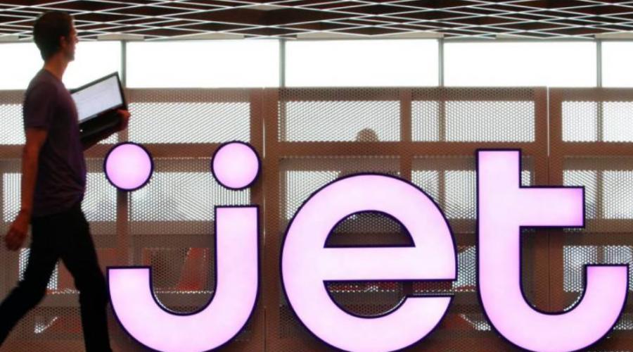 "Jets.com is now ""a"" Walmart"