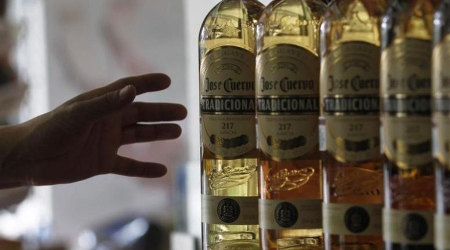 Cuervo Files For IPO On Mexican Stock Exchange