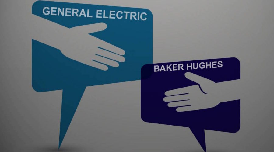 Oil & Gas merger of GE Oil & Gas and Baker Hughes