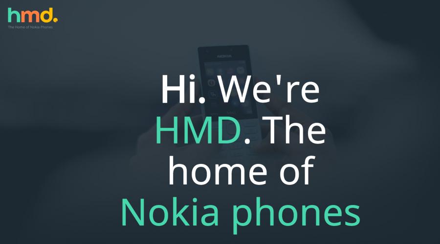 Fallen Mobile Phone Brand Nokia Rises Again . . .