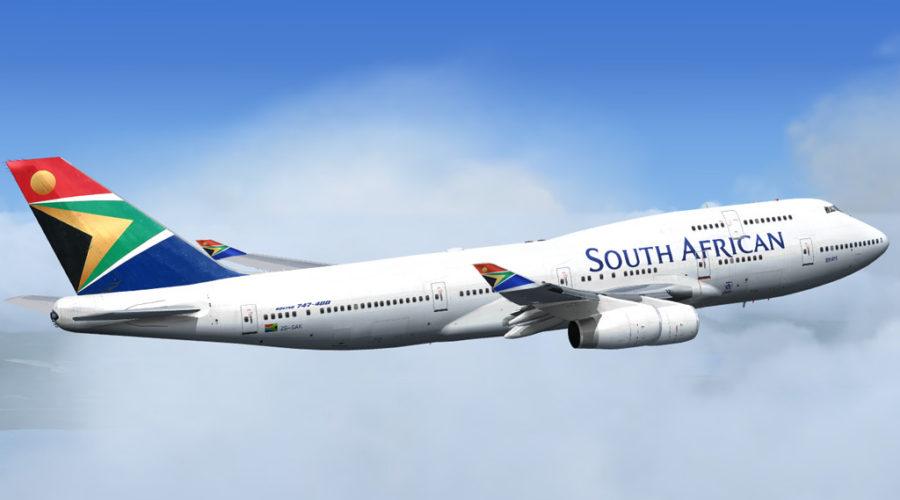 South African Airways seeks search engine optimization agency