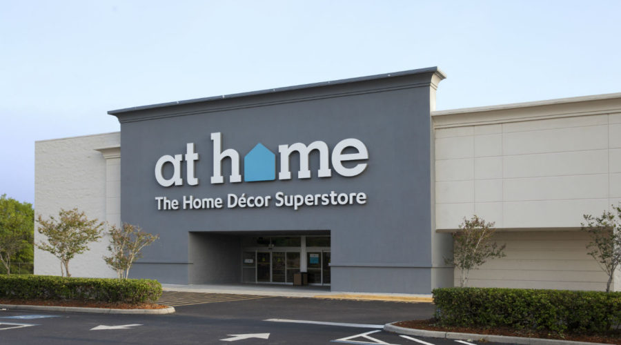 GameStop CMO moves to At Home superstore
