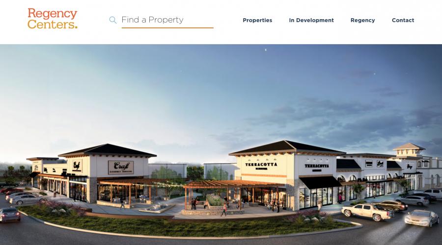 Retail space companies merge