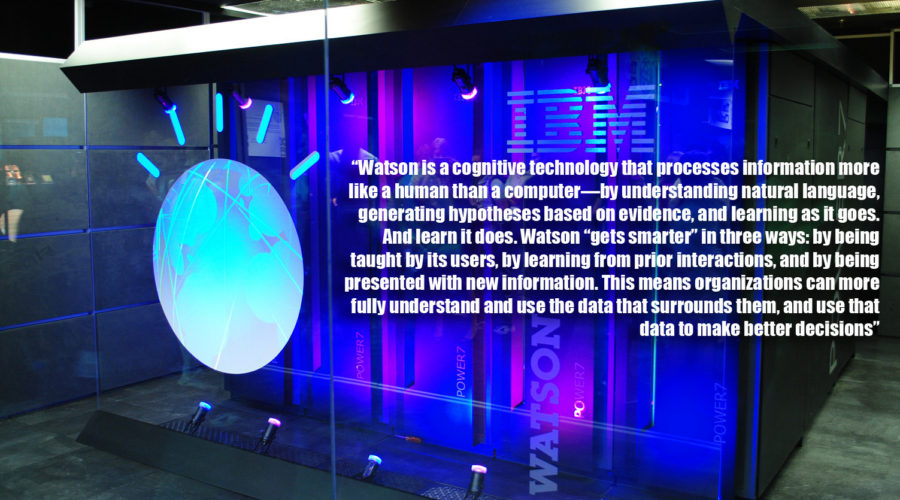 We love interviews with CMOs: This time it's IBM