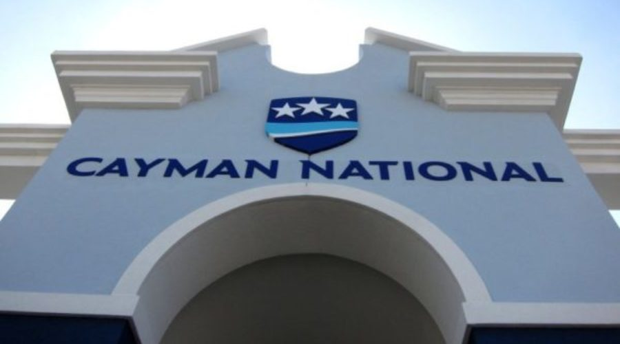 Cayman National Bank seek Social Media agency