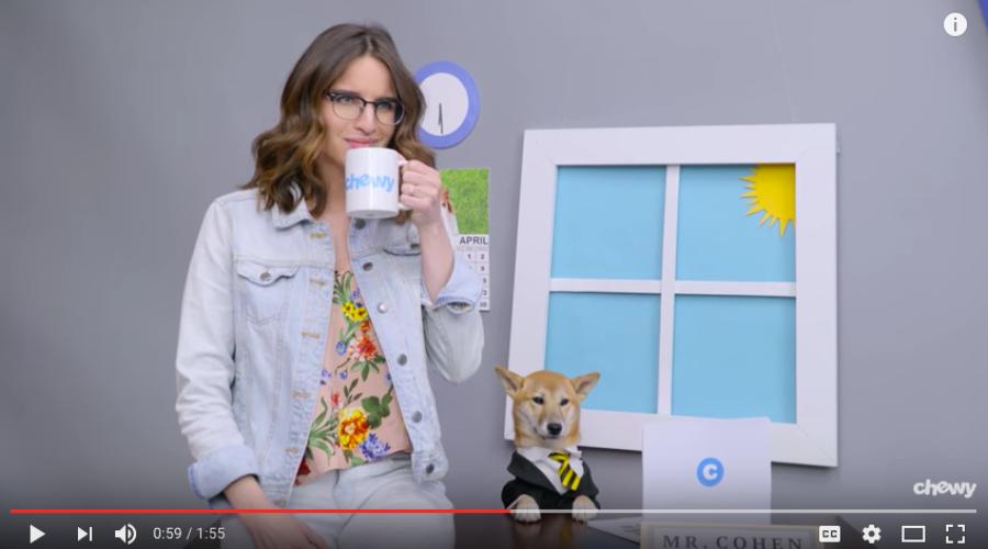 Pets eCommerce biz just got some deep pockets