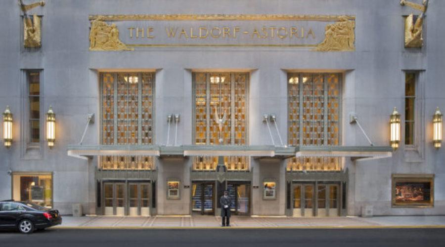 New marketing chief checks-in for Waldorf Astoria, Conrad Hotels & Canopy by Hilton
