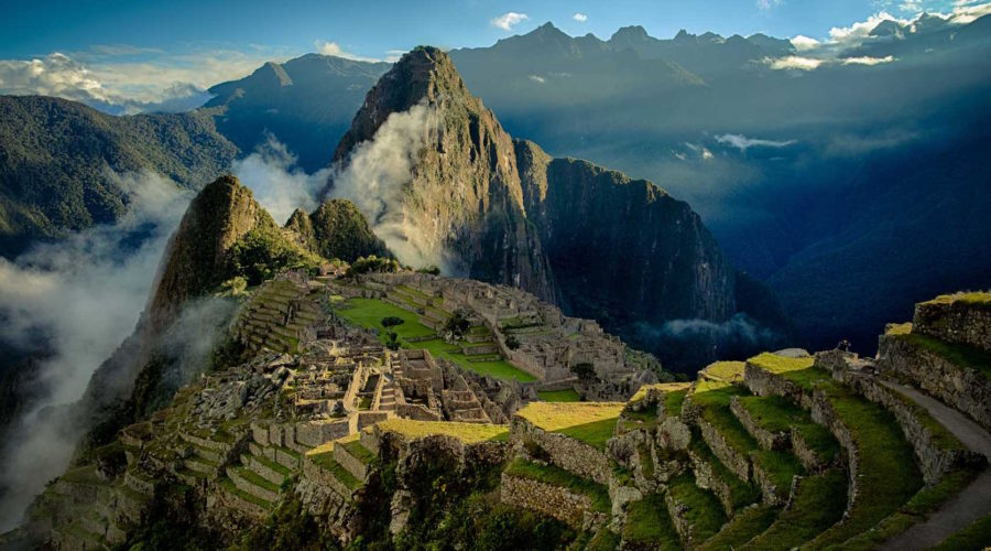 Peru is Hiring