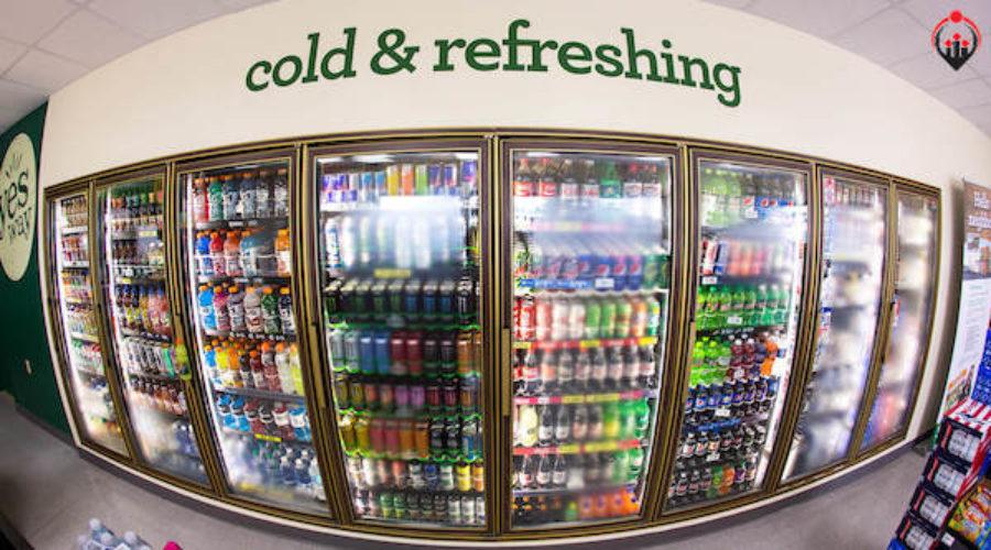 No Way! 500 convenience stores?