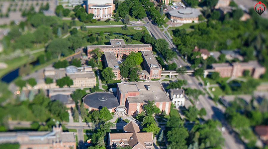Digital RFP for Mid-West University