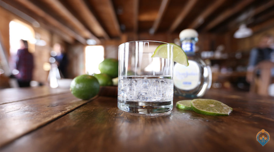Tequila brand to increase advertising after purchase