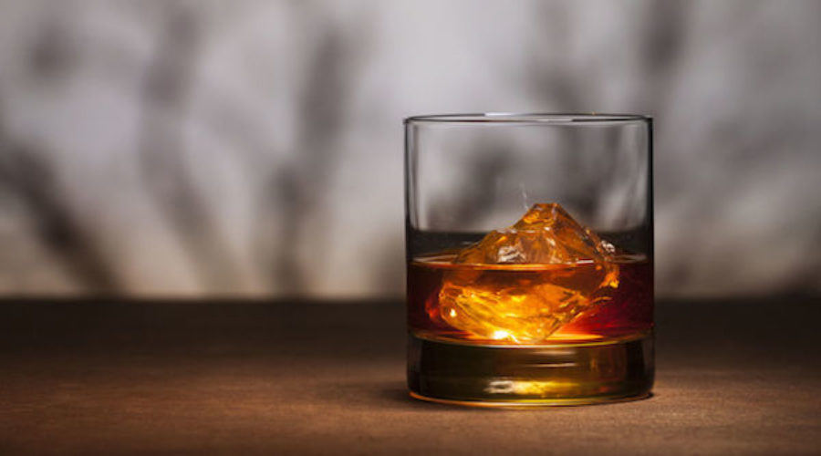 Whiskey brand makes good: Account review prediction