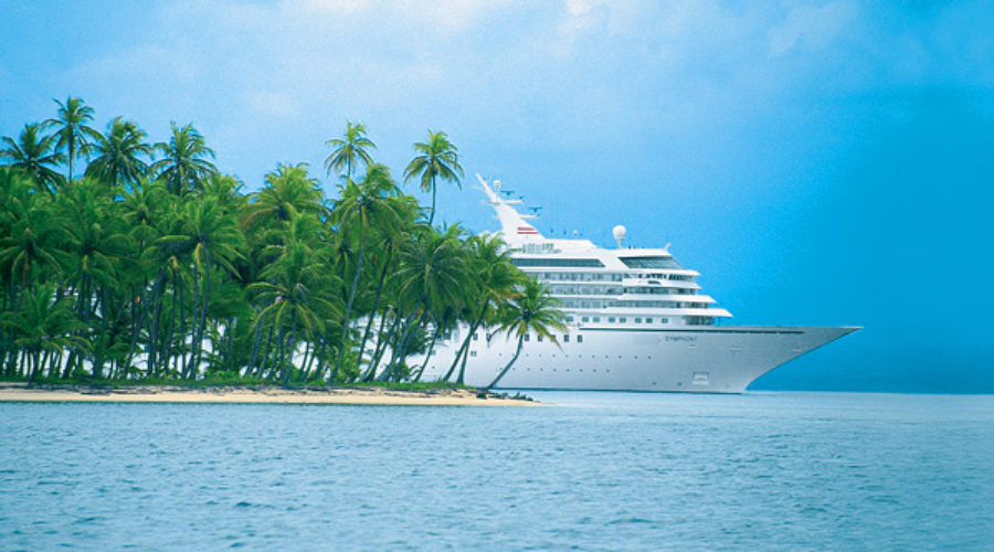 Pitching a Luxury Cruise Company's Airline