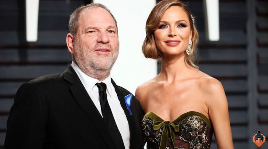 As Ratti Predicted: Georgina Chapman seeks PR agency (free to see)
