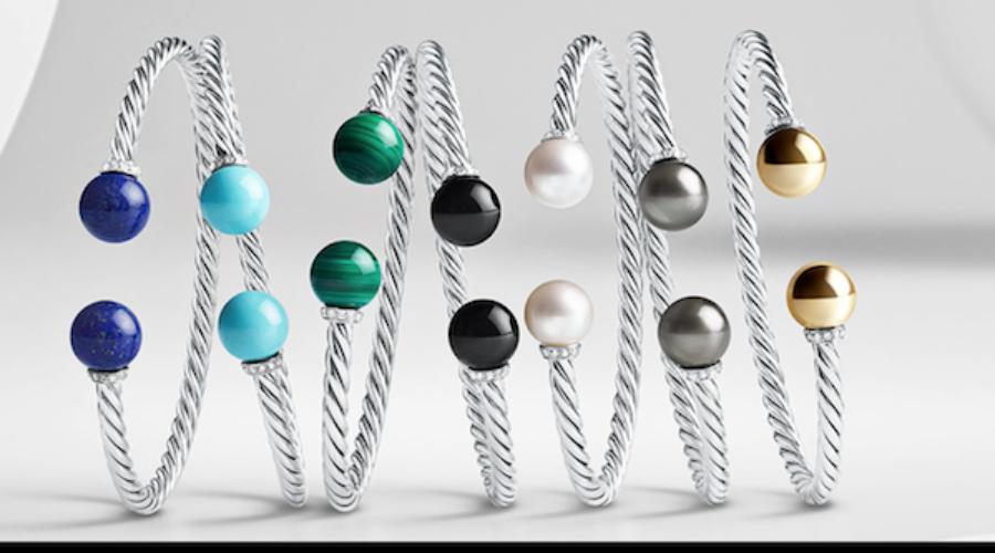 Sports marketing lead: Luxury jewelry designer/retailer