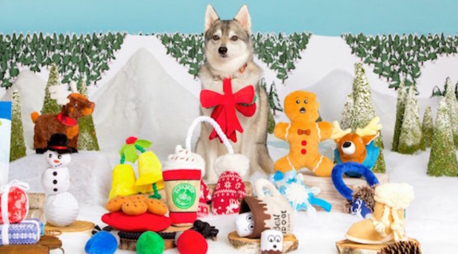Pet products company about to cash in for advertising