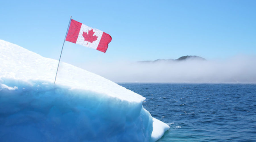 Canada water is Coming to America