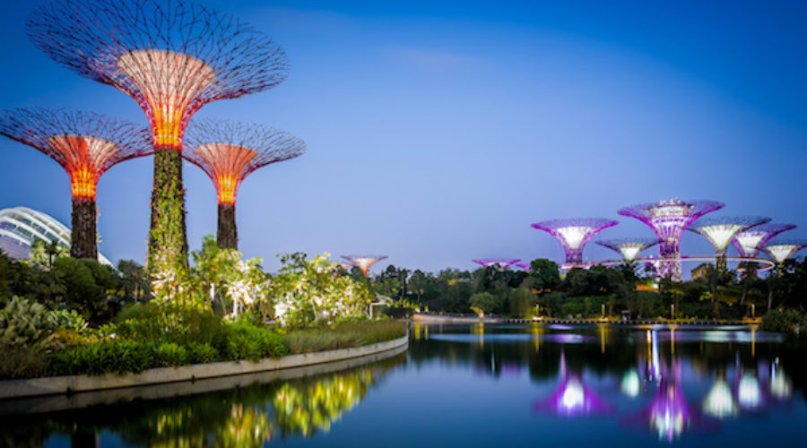 Southeast Asia Tourism RFP