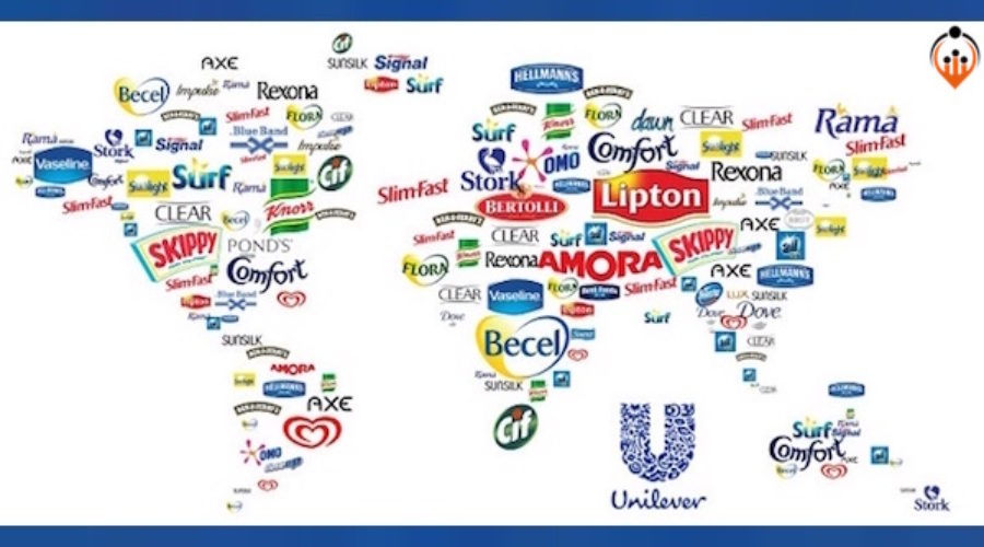 Be the first to call Unilever today: 50 brands!