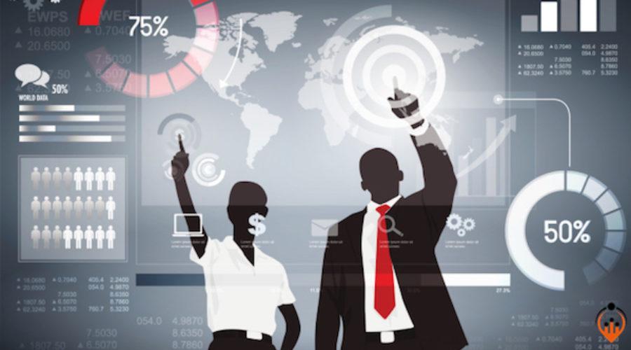 Two Digital Retail Leads