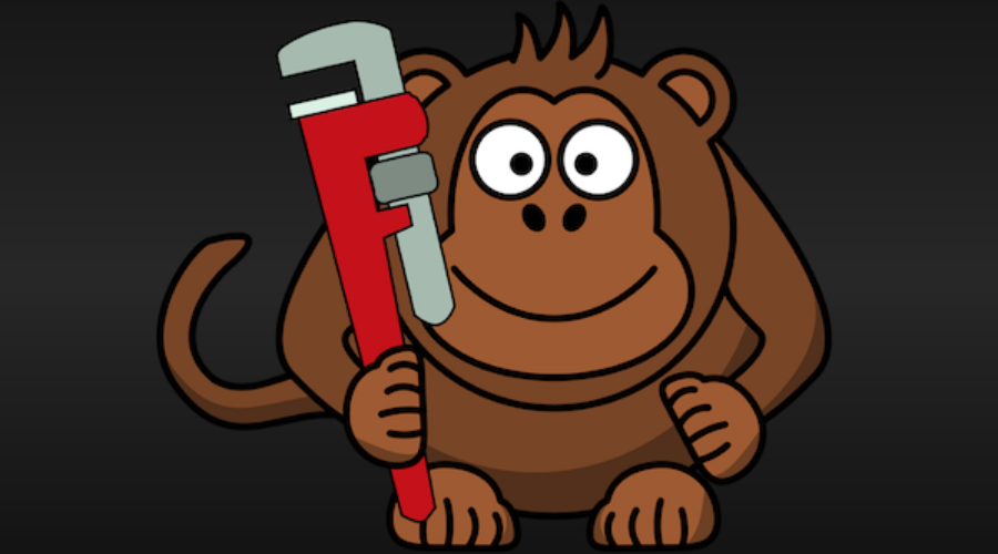 A Monkey Wrench Might Have Opened Up A Global Review