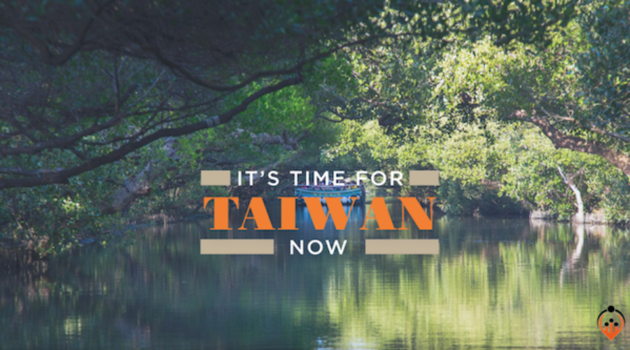 PR Firm Needed to Promote Taiwan Tourism