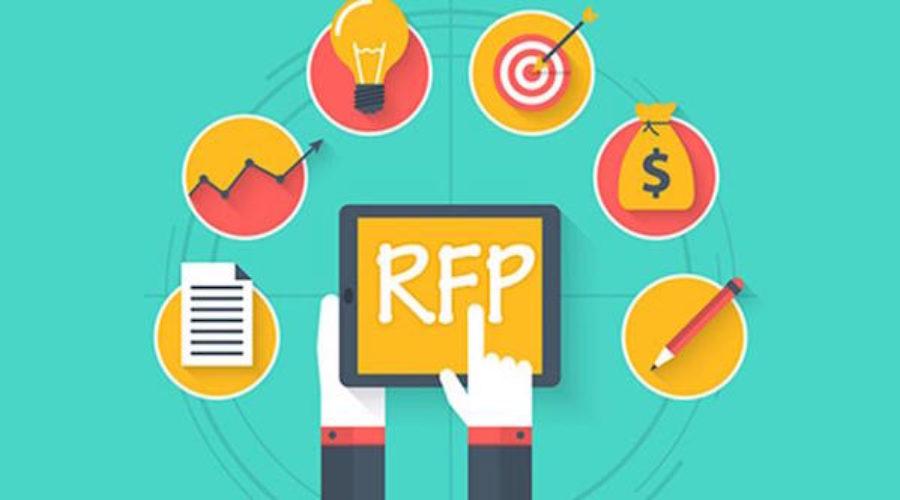 3 Regional RFPs