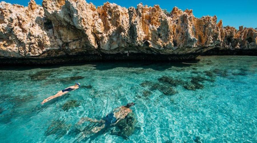 Tourism Account Review