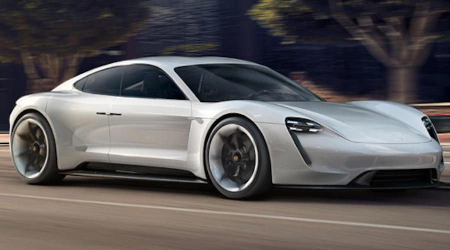 Luxury Auto Lead
