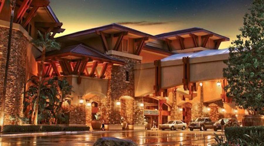 $5 million Casino Account to Transform Brand