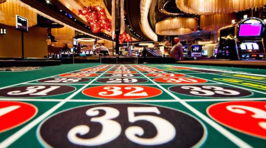 12 Casinos have a new owner & will probably hire new agencies