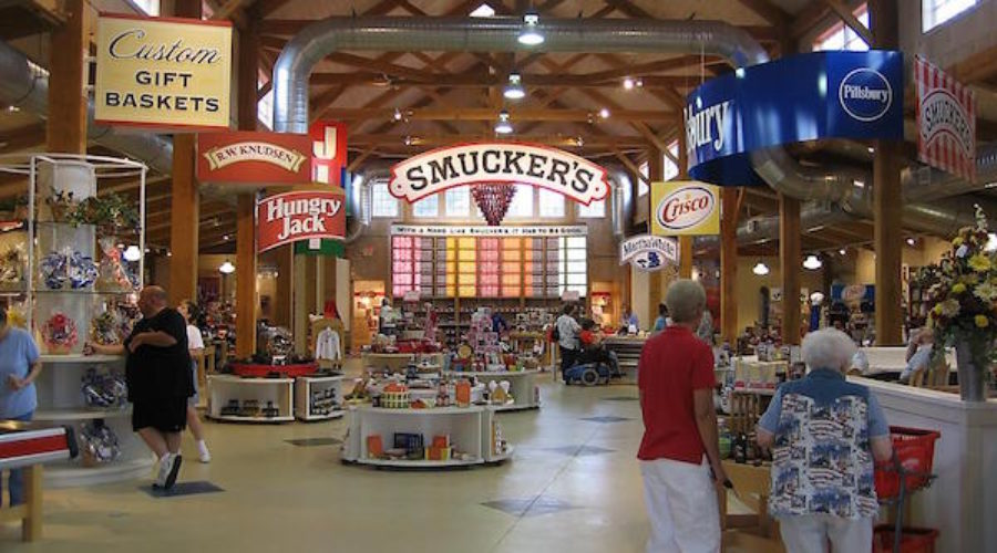 Ratti Report nails another prediction: Smucker's (free to see)